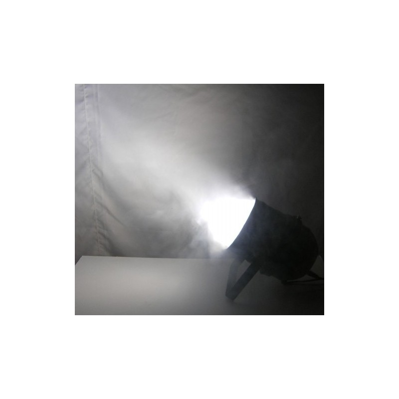 Prožektorius LED PAR 64 18x10W RGBW 4in1 IP20