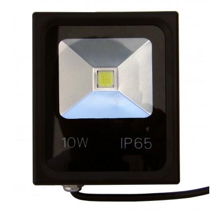 Lauko prožektorius 10W WHITE IP65