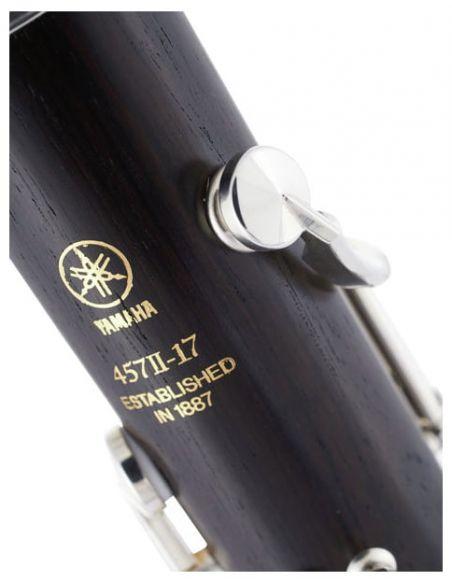 Yamaha YCL-457II-17