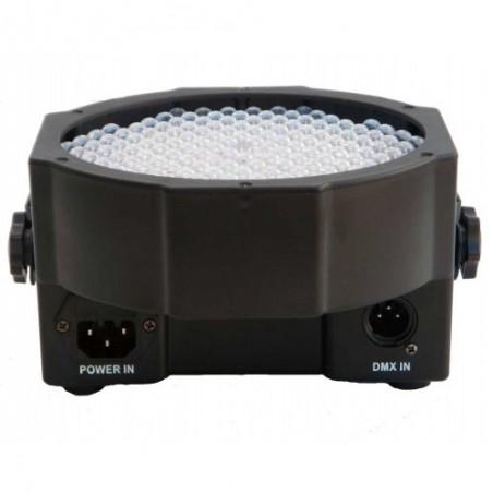 Prožektorius LED PAR 56 BK RE