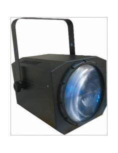 Efektas LED MATRIX-4 256x5mm RGBW