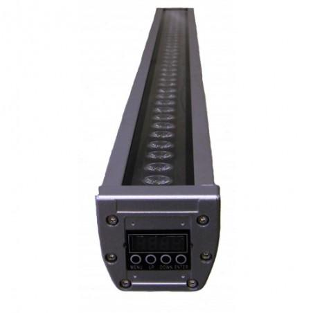 Efektas LED WALL WASHER 36x3W RGBW IP65