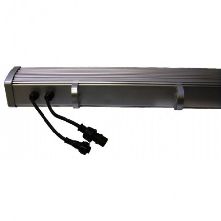 Efektas LED WALL WASHER 36x3W RGBW IP65