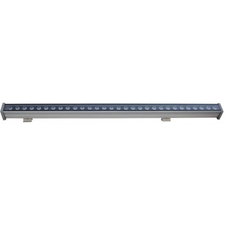 Efektas LED WALL WASHER 30x3W IP65 (balta sviesa)