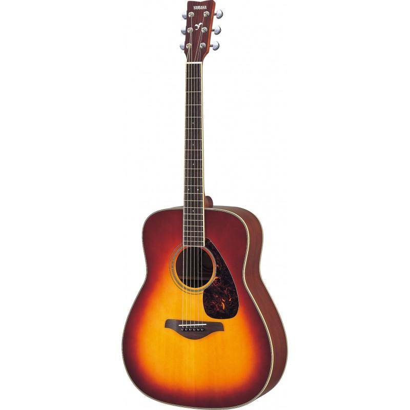 Ak. gitara Yamaha FG720S