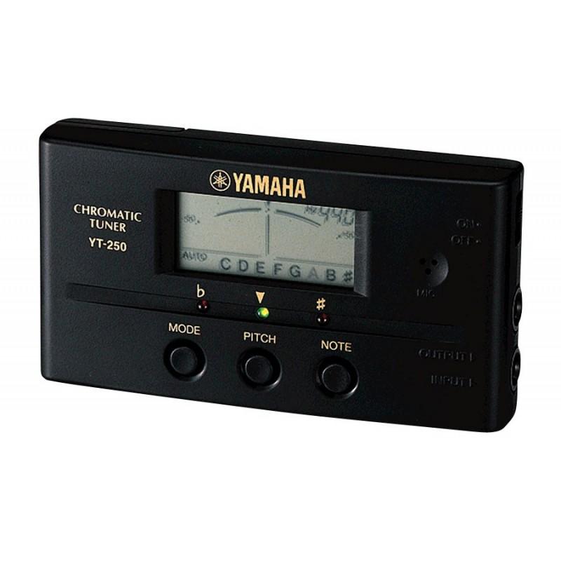 Derintuvas Yamaha YT250