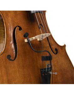 Violončelės segtukas mikrofonui SIM20 Stagg SIM20-C