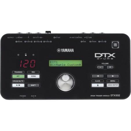 Elektroniniai būgnai Yamaha DTX522K