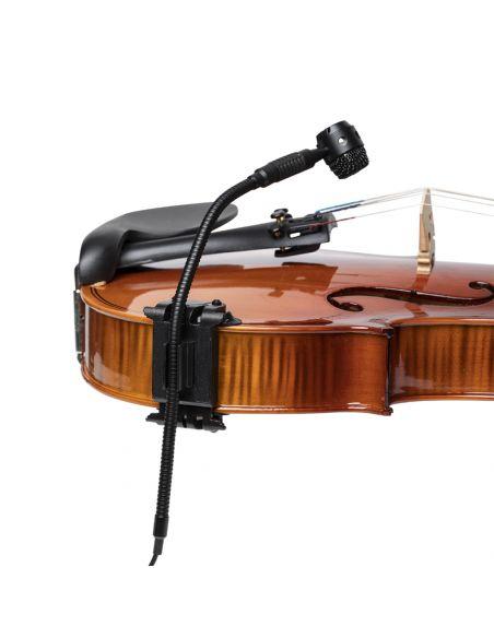 Smuiko segtukas mikrofonui SIM20 Stagg SIM20-V