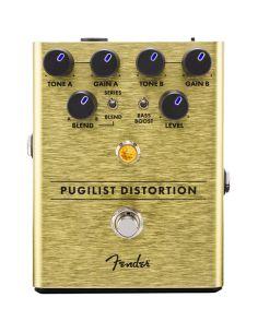 Pedalas Fender Pugilist Distortion