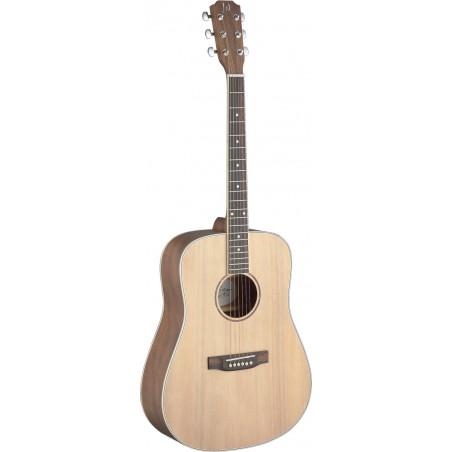 Akustinė gitara James Neligan ASY-D