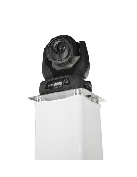 Moving head tower 1m