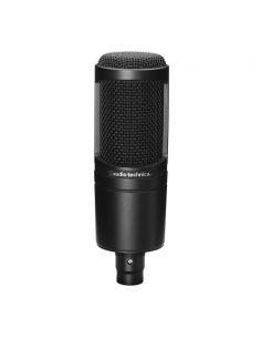 Studijinis mikrofonas Audiotechnica AT2020