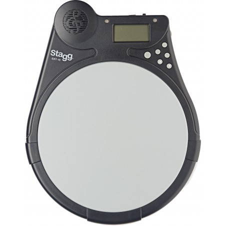 Electronic Practice Drum pad Stagg EBT-10