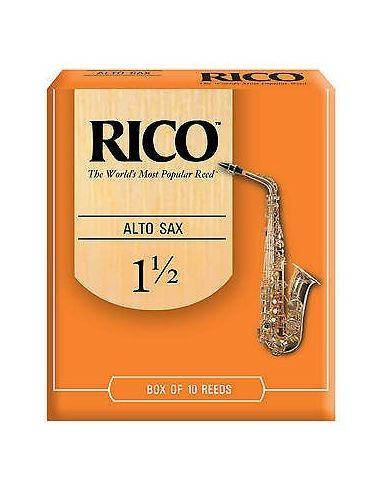 Liežuvėlis saks. Rico  RJA1015 1.5