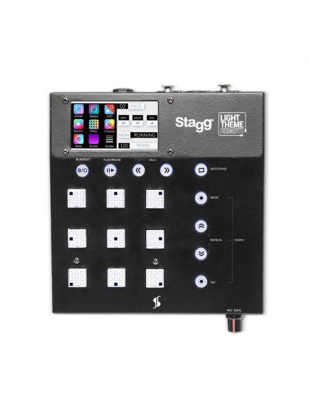 Šviesų valdymo pultas Stagg SLT-REMOTE-2