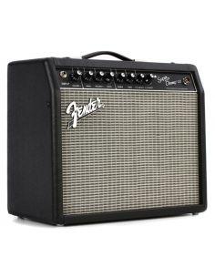 Kubas el. gitarai Fender SUPER CHAMP X2