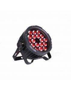Prožektorius Master Audio LED PAR 18x10W KZD018