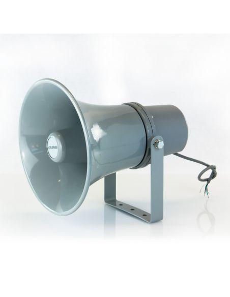 Master audio atsparus drėgmeialiumininisruporasHS1015