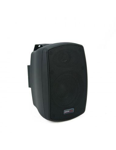 Master audio atspari drėgmei dviejų juostų garso kolonėlėNB400 B