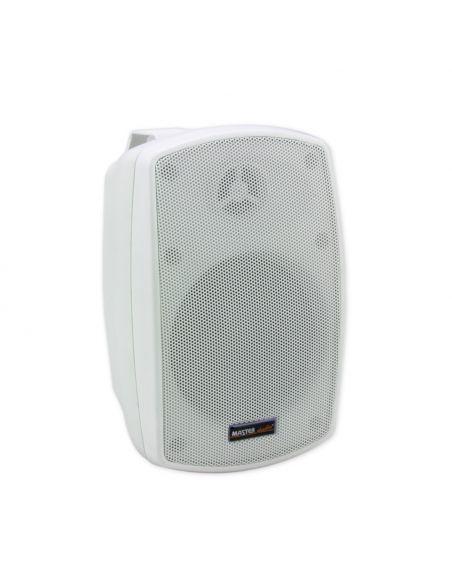 Master audio atspari drėgmei dviejų juostų garso kolonėlėNB500 TW