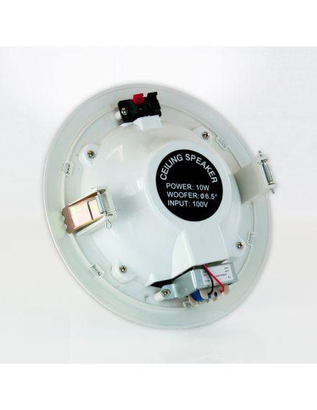 Master audio garso kolonėlė montuojama luboseS165 NW