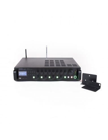 Master audio garso kolonėlių stiprintuvas360WMF8400
