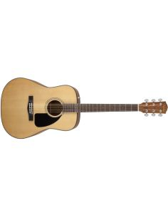 Ak. gitara Fender CD-60 Dread V3 DS, Nat WN