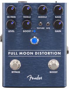 Pedalas Fender Full Moon Distortion