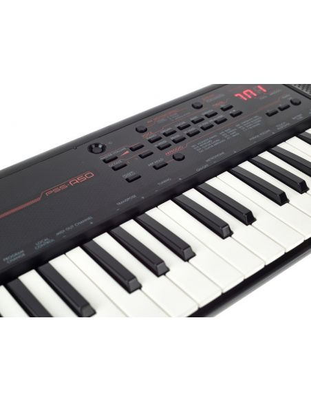 Vaikiškas sintezatorius Yamaha PSS-A50