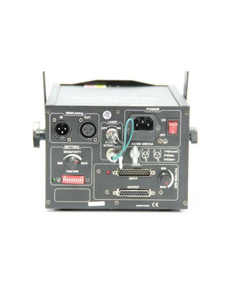 Lazeris FOS 2000RGB