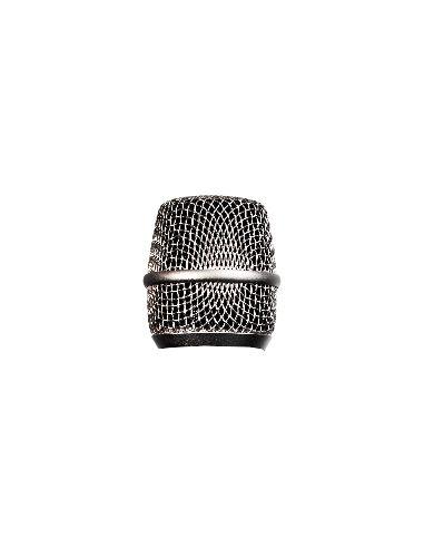 Mikrofono galva LINE6 mikrofonui (sidabrinės spalvos)