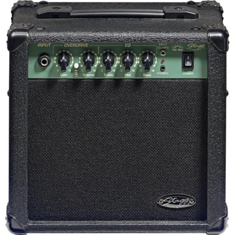 Guitar Amplifier Stagg 10 GA EU