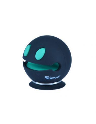 Nešiojama Bluetooth mini kolonėlė (limpa ant stiklo)