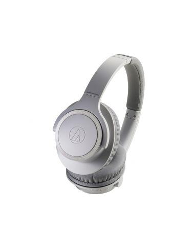 Belaidės ausinės Audio Technica ATH-SR30BT GY