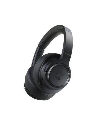 Belaidės ausinės Audio Technica ATH-SR50BT BK