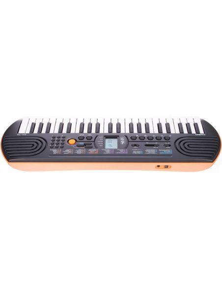 Vaikiškas sintezatorius Casio SA-76