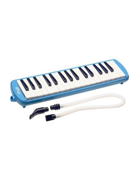 Melodika Stagg MELOSTA32 (mėlyna)