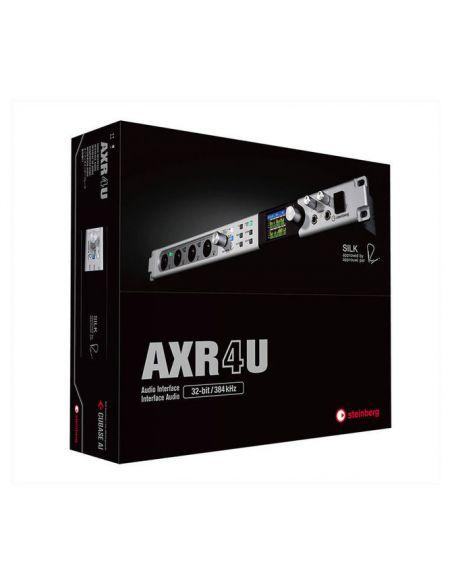 Garso plokštė Steinberg AXR4 U (jungiamas per USB)