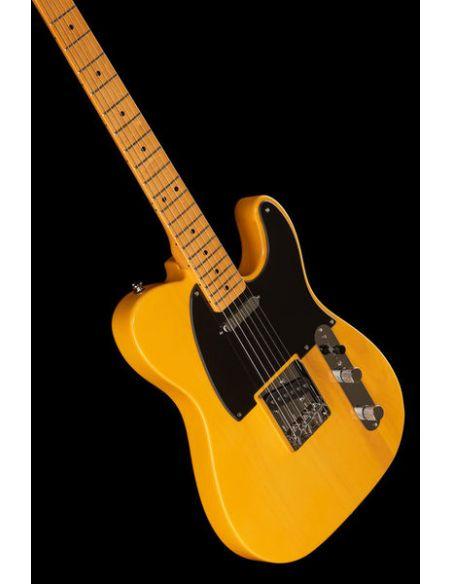 Elektrinė gitara Fender SQ CV 50s Tele MN BB