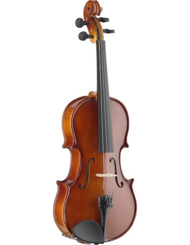 3/4 Violin Stagg VN-3/4 + case