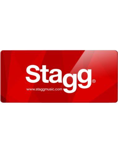 Bosinė styga .065 Stagg NRW-065