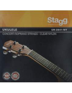 Stagg UK-2841-NY