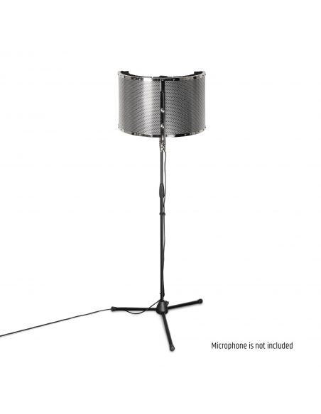 Mikrofono akustinė apsauga - akustinė sienelė LD Systems RF1