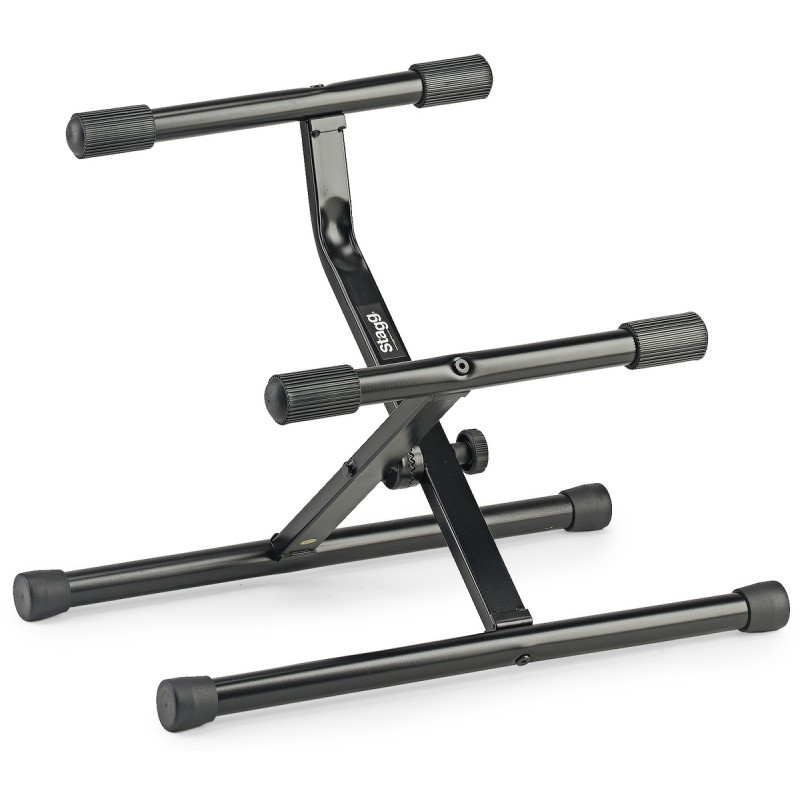 Amplifier/monitor stand Stagg GAS-4.2