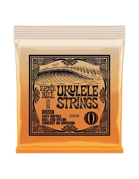 Ernie Ball 2329 Ukulele String Set