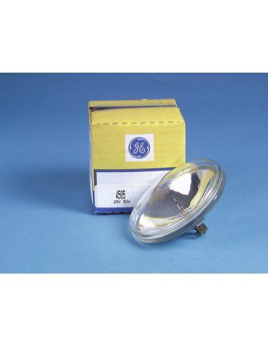 Lempa GE 4505 PAR-36 28V/50W NSP 400h