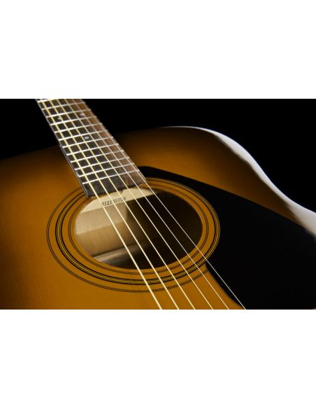 Ak. gitaros komplektas Yamaha F310P TBS