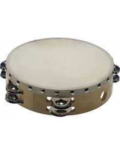 Wooden tambourine Stagg STA-1208