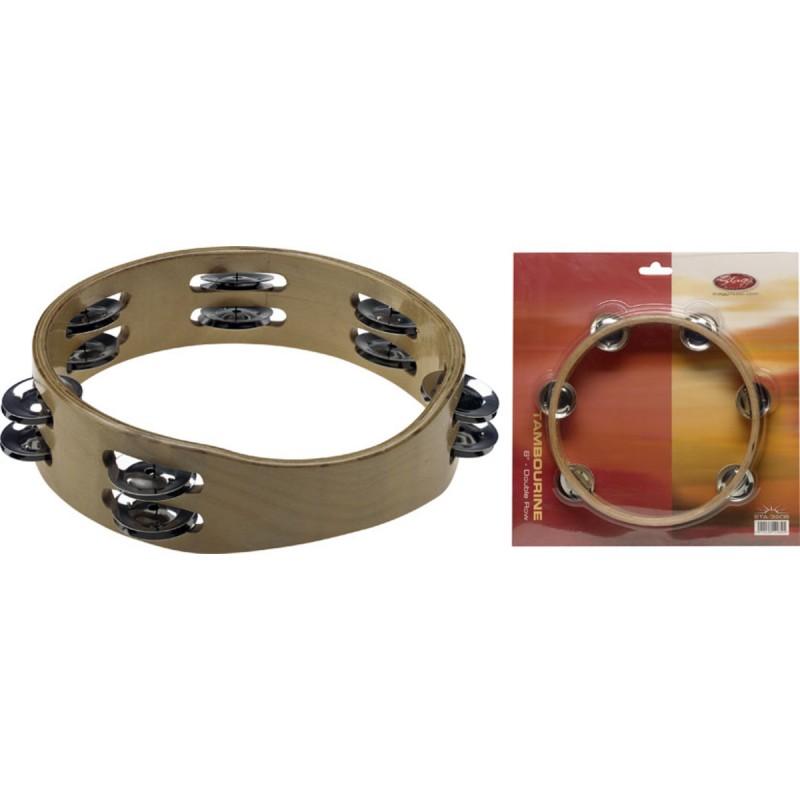 Tambourine Stagg STA-3208